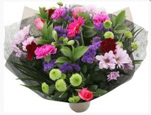 Gėlės iš patikimų rankų