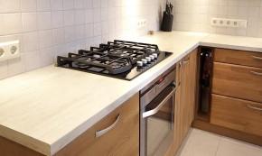 Įrengiame modernias virtuves