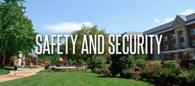 Saugesnė aplinka