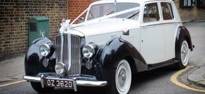 Automobilis vestuvių šventei