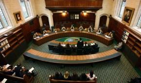 Teismas Lietuvoje